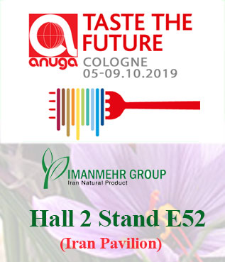 Anuga 2019, Cologne/Germany