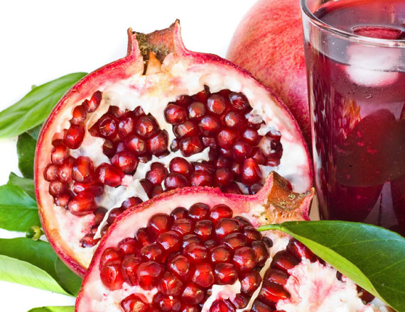 Pomegranate Concentrate